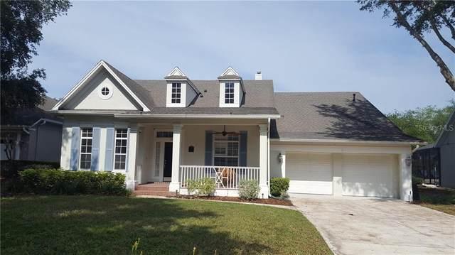 8363 Bowden Way #1, Windermere, FL 34786 (MLS #O5851649) :: RE/MAX Premier Properties