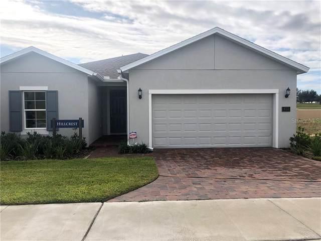 3552 Fernanda Drive, Deltona, FL 32738 (MLS #O5851704) :: Premium Properties Real Estate Services