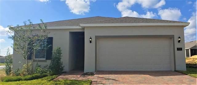 3548 Fernanda Drive, Deltona, FL 32738 (MLS #O5851715) :: Premium Properties Real Estate Services