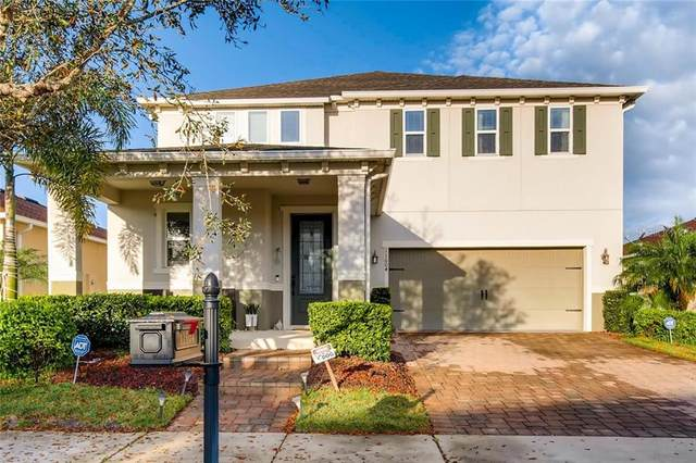 11604 Acosta Avenue, Orlando, FL 32836 (MLS #O5851724) :: Griffin Group