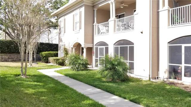 14238 Fredricksburg Drive #311, Orlando, FL 32837 (MLS #O5851752) :: Griffin Group