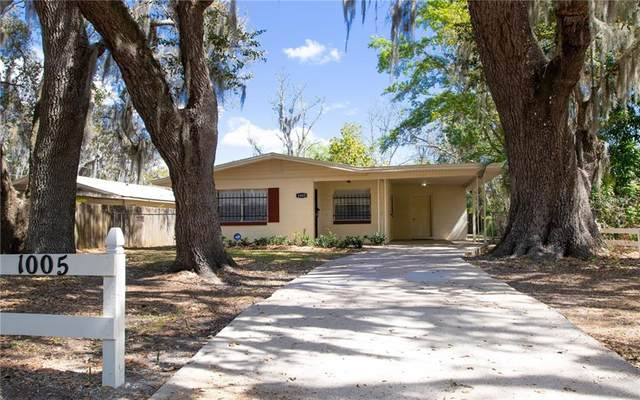 1005 Hickory Avenue, Sanford, FL 32771 (MLS #O5851827) :: The A Team of Charles Rutenberg Realty