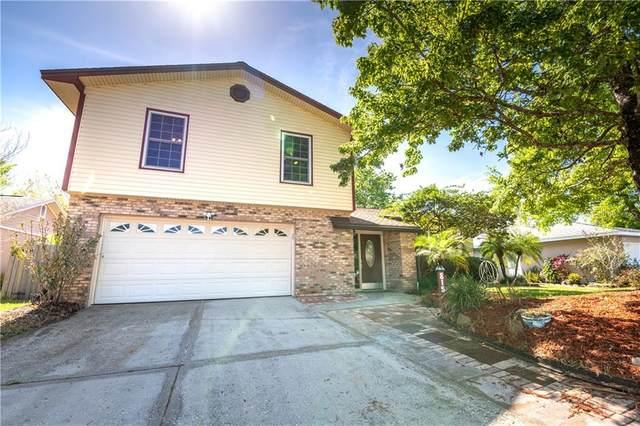 815 Big Buck Circle, Winter Springs, FL 32708 (MLS #O5851848) :: Real Estate Chicks