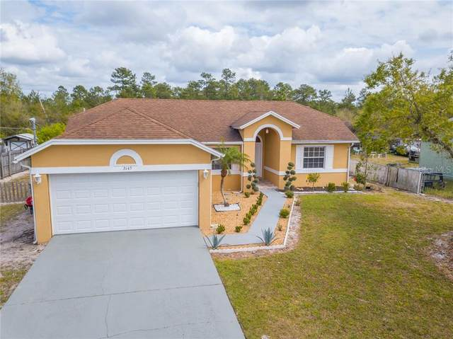 3145 Fifer Drive, Deltona, FL 32738 (MLS #O5851865) :: Premium Properties Real Estate Services