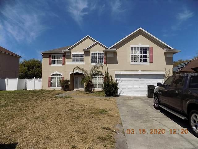 1824 Honeydew Court, Ocoee, FL 34761 (MLS #O5851889) :: Griffin Group