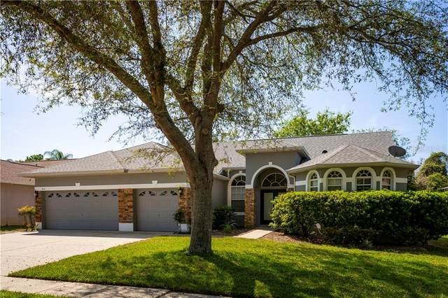 260 Englenook Drive, Debary, FL 32713 (MLS #O5851945) :: Keller Williams Realty Peace River Partners