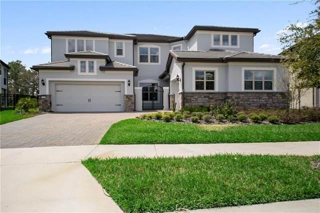 7712 Wandering Way, Orlando, FL 32836 (MLS #O5851969) :: Homepride Realty Services