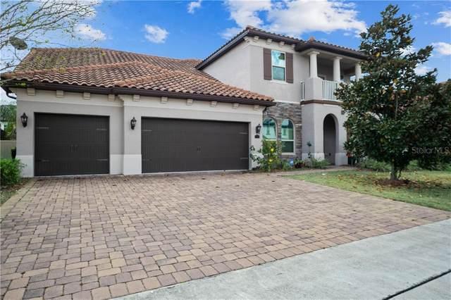 8710 Brixford Street, Orlando, FL 32836 (MLS #O5851971) :: Premium Properties Real Estate Services