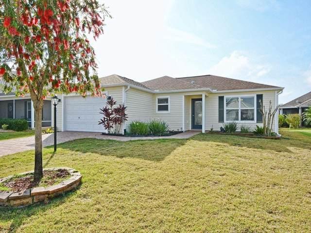 3761 Fir Street, The Villages, FL 32163 (MLS #O5851998) :: Sarasota Home Specialists