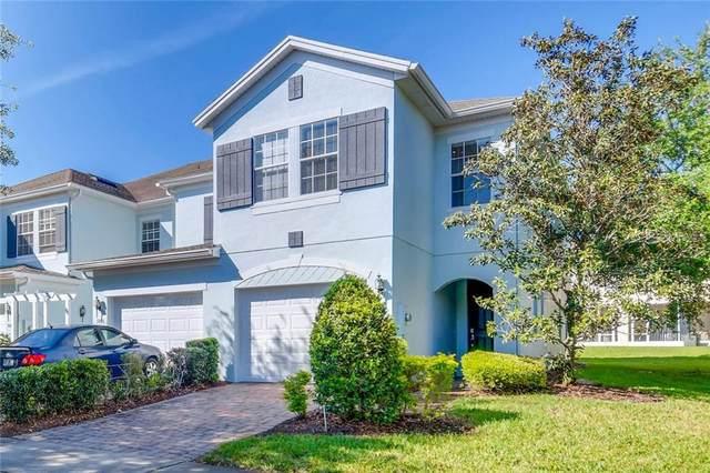 Address Not Published, Orlando, FL 32835 (MLS #O5852012) :: Bustamante Real Estate