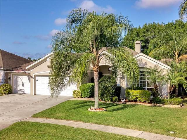 3246 Hawks Nest Drive, Kissimmee, FL 34741 (MLS #O5852015) :: Carmena and Associates Realty Group
