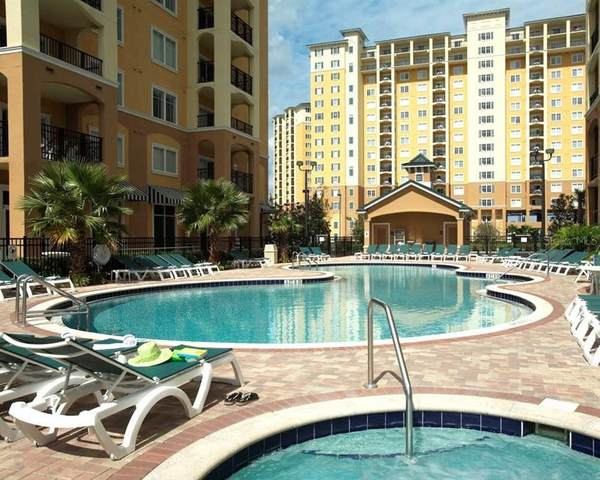 8000 Poinciana Boulevard #2402, Orlando, FL 32821 (MLS #O5852031) :: The Duncan Duo Team