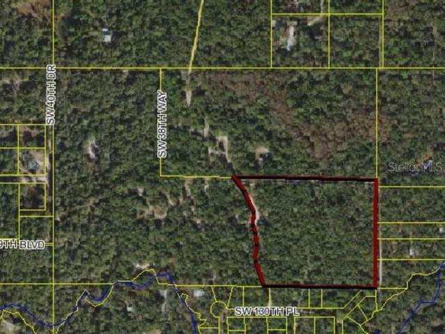 Sw 38Th Way, Webster, FL 33597 (MLS #O5852049) :: Premium Properties Real Estate Services