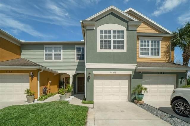 1176 Berkman Circle, Sanford, FL 32771 (MLS #O5852051) :: The Duncan Duo Team
