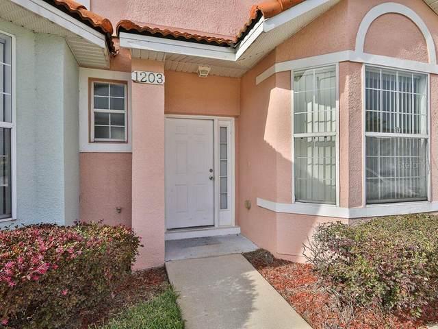 1203 S South Beach Circle, Kissimmee, FL 34746 (MLS #O5852071) :: The Robertson Real Estate Group