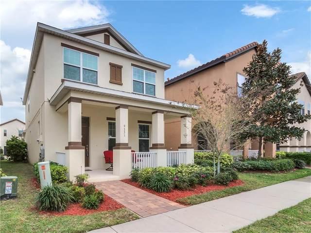 9331 Mira Valle Lane, Winter Garden, FL 34787 (MLS #O5852077) :: Bustamante Real Estate
