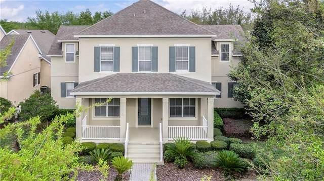 11813 Camden Park Drive, Windermere, FL 34786 (MLS #O5852106) :: RE/MAX Premier Properties