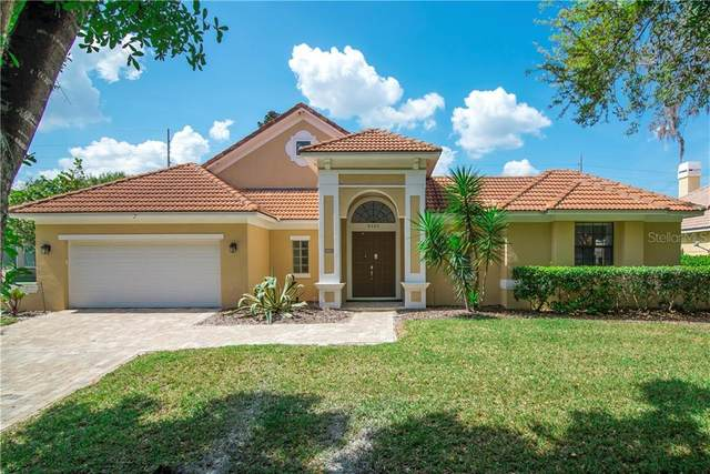 8269 Lake Serene Drive, Orlando, FL 32836 (MLS #O5852152) :: Premium Properties Real Estate Services