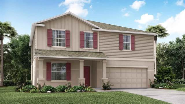 1921 Bell Creek Loop, Fruitland Park, FL 34731 (MLS #O5852170) :: Carmena and Associates Realty Group