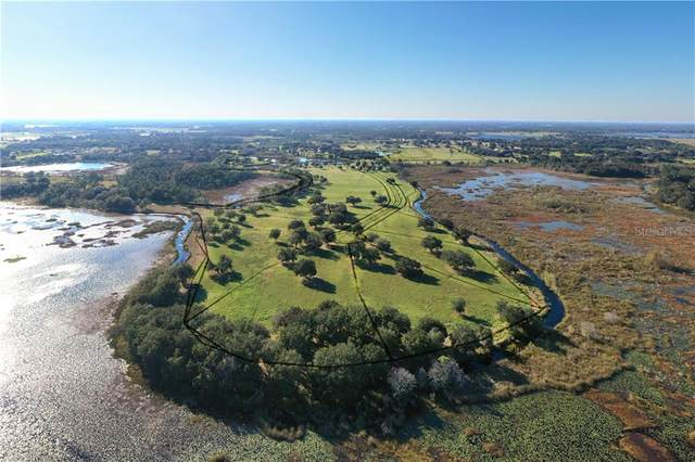 Oak Point Preserve Lot 25, Clermont, FL 34711 (MLS #O5852211) :: The Duncan Duo Team