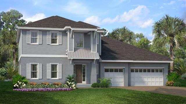 624 Manns Harbor Drive, Apollo Beach, FL 33572 (MLS #O5852238) :: Your Florida House Team