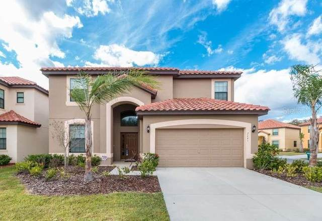 2641 Tranquility Way, Kissimmee, FL 34746 (MLS #O5852263) :: Burwell Real Estate