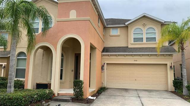 250 Las Fuentes Drive, Kissimmee, FL 34746 (MLS #O5852264) :: Premium Properties Real Estate Services