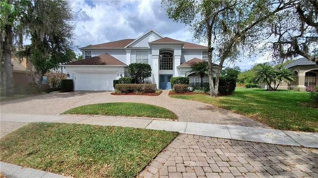215 Blue Creek Drive, Winter Springs, FL 32708 (MLS #O5852361) :: Real Estate Chicks