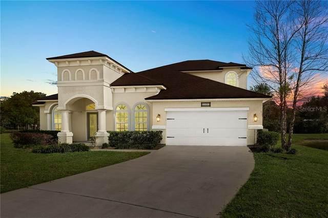 2433 Eagle Vista Court, Fleming Island, FL 32003 (MLS #O5852495) :: Bosshardt Realty