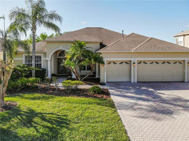 14602 Riviera Pointe Drive, Orlando, FL 32828 (MLS #O5852515) :: Griffin Group
