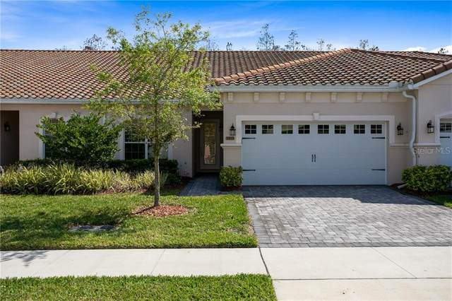 2813 Plymouth Place, Kissimmee, FL 34741 (MLS #O5852581) :: Carmena and Associates Realty Group