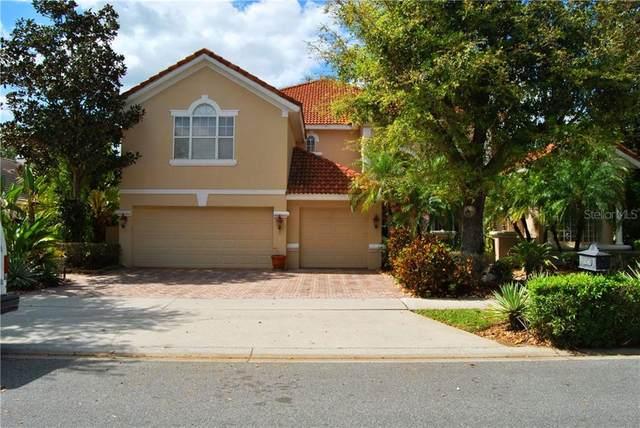 1510 Glenwick Drive, Windermere, FL 34786 (MLS #O5852627) :: Florida Real Estate Sellers at Keller Williams Realty