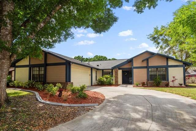 924 Logenberry Trail, Winter Springs, FL 32708 (MLS #O5852639) :: Real Estate Chicks