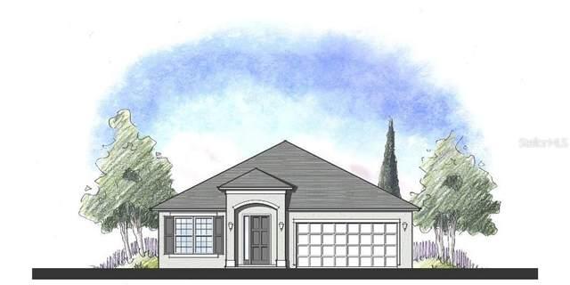 3561 Fernanda Drive, Deltona, FL 32738 (MLS #O5852652) :: Premium Properties Real Estate Services