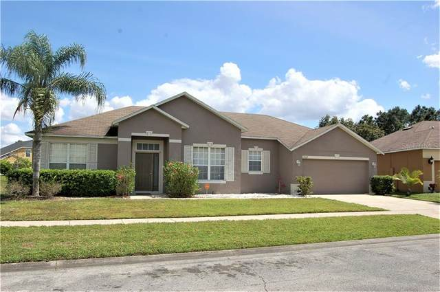 Address Not Published, Kissimmee, FL 34744 (MLS #O5852656) :: Premium Properties Real Estate Services
