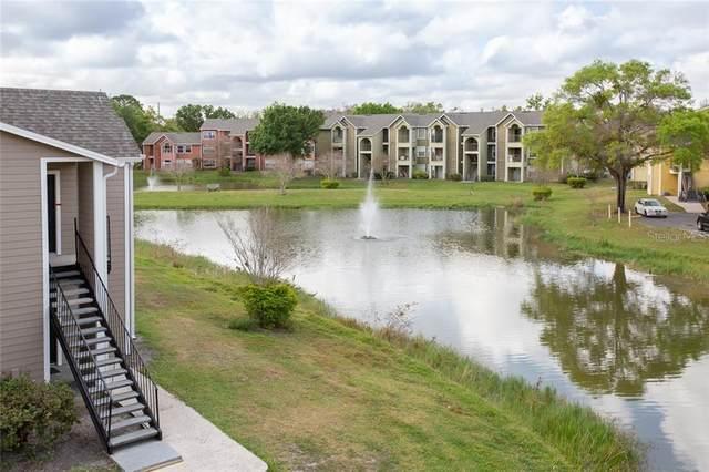4716 Walden Circle #31, Orlando, FL 32811 (MLS #O5852671) :: The Figueroa Team