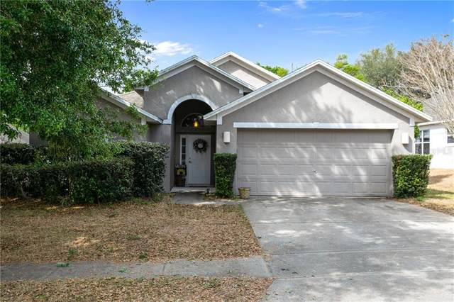 30644 NE Pga Drive, Sorrento, FL 32776 (MLS #O5852721) :: Team Bohannon Keller Williams, Tampa Properties