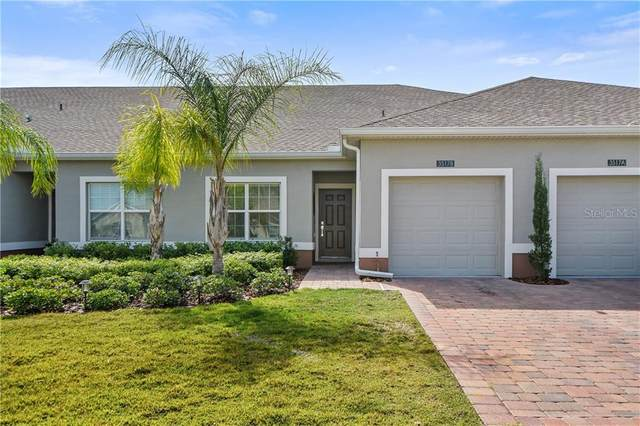3517 Belland Circle B, Clermont, FL 34711 (MLS #O5852724) :: KELLER WILLIAMS ELITE PARTNERS IV REALTY