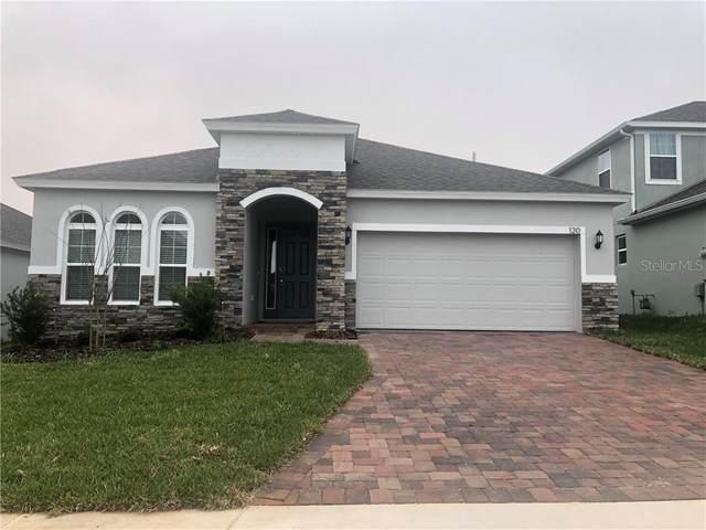 1066 Wanderer Drive, Deltona, FL 32738 (MLS #O5852793) :: Premium Properties Real Estate Services