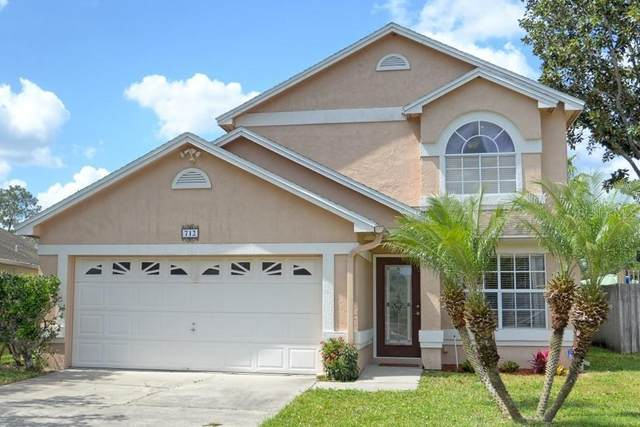 712 Cave Hollow Lane #1, Orlando, FL 32828 (MLS #O5852796) :: Griffin Group