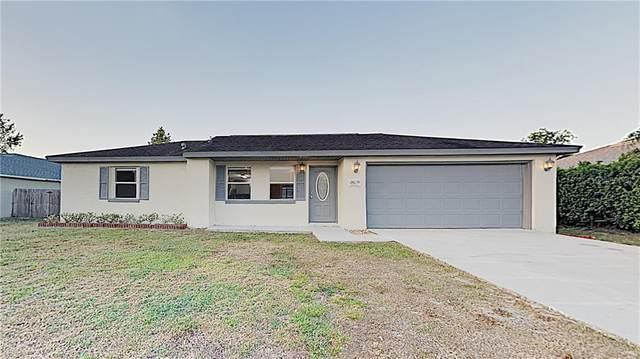 2629 Corrigan Drive, Deltona, FL 32738 (MLS #O5852818) :: Premium Properties Real Estate Services