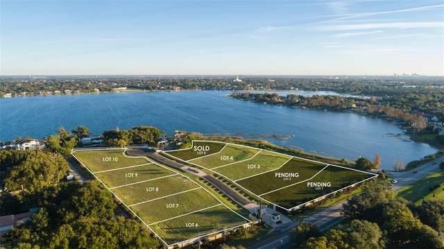 1008 Down Reserve Court, Windermere, FL 34786 (MLS #O5852876) :: Bustamante Real Estate