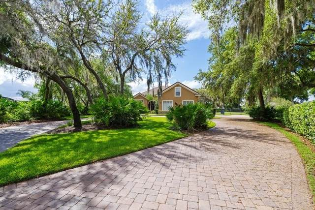 1864 Lake Markham Preserve Trail, Sanford, FL 32771 (MLS #O5852881) :: CGY Realty