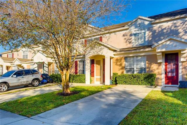 2367 Silver Palm Drive, Kissimmee, FL 34747 (MLS #O5852940) :: Bridge Realty Group