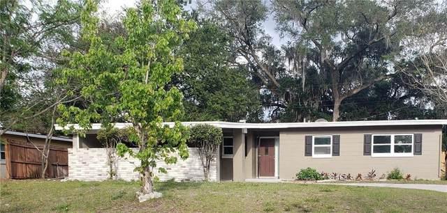 3703 Ridgemont Road, Orlando, FL 32808 (MLS #O5852955) :: Lockhart & Walseth Team, Realtors