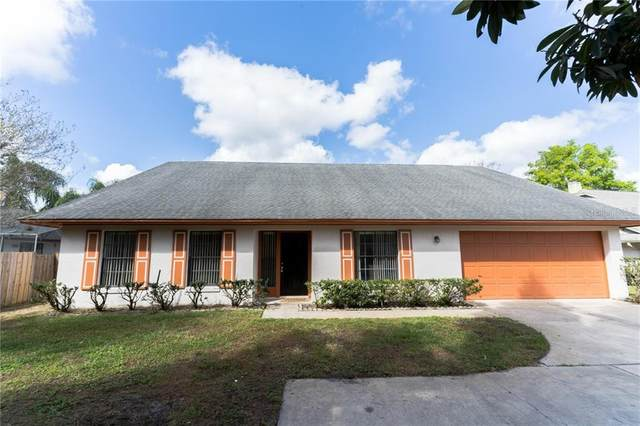 1018 Faircloth Court, Oviedo, FL 32765 (MLS #O5852958) :: Griffin Group