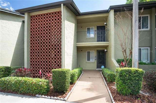 13 Escondido Court #128, Altamonte Springs, FL 32701 (MLS #O5853037) :: KELLER WILLIAMS ELITE PARTNERS IV REALTY