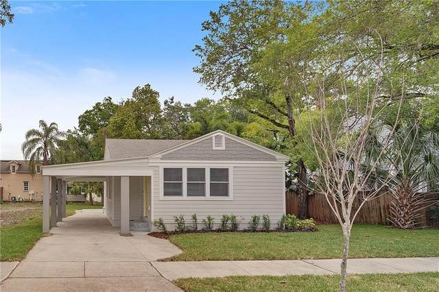 315 E Kaley Street, Orlando, FL 32806 (MLS #O5853118) :: Griffin Group