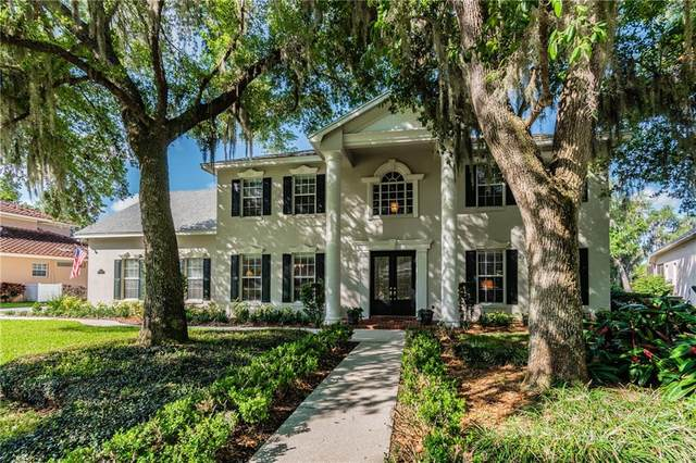 6623 Crescent Lake Drive, Lakeland, FL 33813 (MLS #O5853134) :: Godwin Realty Group