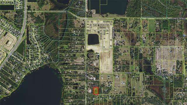 Oesterle Road, Saint Cloud, FL 34771 (MLS #O5853140) :: Griffin Group